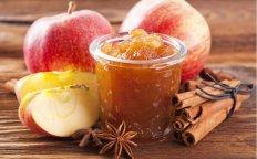 Obuoliai žiemai (obuolių receptai)