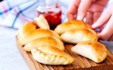 Sočios bandelės, pyragėliai su mėsa, kibinai - 27 puikūs receptai rudeniui pajaukinti!
