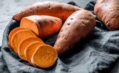 O ką iš saldžių bulvių? Siūlome net 24 gardžius ir maistingus receptus!