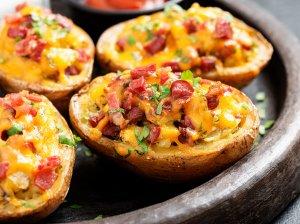 Gaminame iš bulvių - 32 gardūs ir sotūs patiekalai