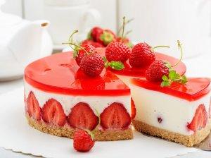 Gaivūs vasariški želė skanėstai - 24 išbandyti receptai