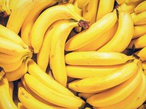 Bananų receptai