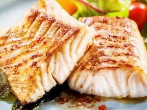 Mėgstame žuvį! 37 gardūs ir sotūs žuvies receptai kiekvienai dienai
