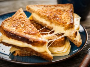 Sotūs sumuštiniai tobuliems pusryčiams - 34 puikūs receptai!