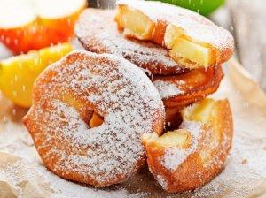 Obuolių receptai patiekalai