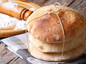 Pita pitos duona duonelė