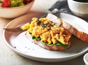 Ką dar iš kiaušinių? 43 skanūs ir nesudėtingi receptai