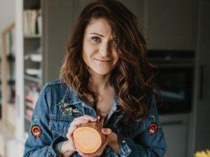 Natalija Kurganovė - ką valgo tėvai, tą rinksis ir vaikai