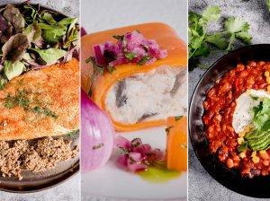 Lamaistas TV laida receptai be mėsos