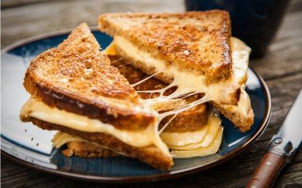 Sotūs sumuštiniai tobuliems pusryčiams - 38 puikūs receptai!