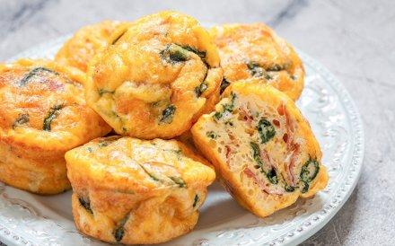 Pusryčių receptai