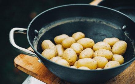 LaMaistas TV laida - Gaminame iš bulvių