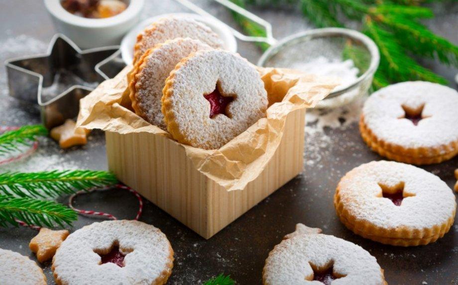 Valgomos dovanos - 29 gardžių šventinių dovanų receptai | La