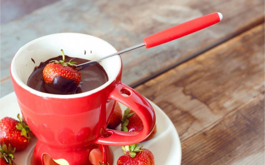 Valentinui artėjant - 12 maisto afrodiziakų ir receptai su jais