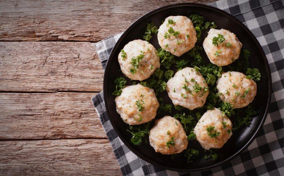 Kaip tikrai skaniai paruošti maistą garuose?