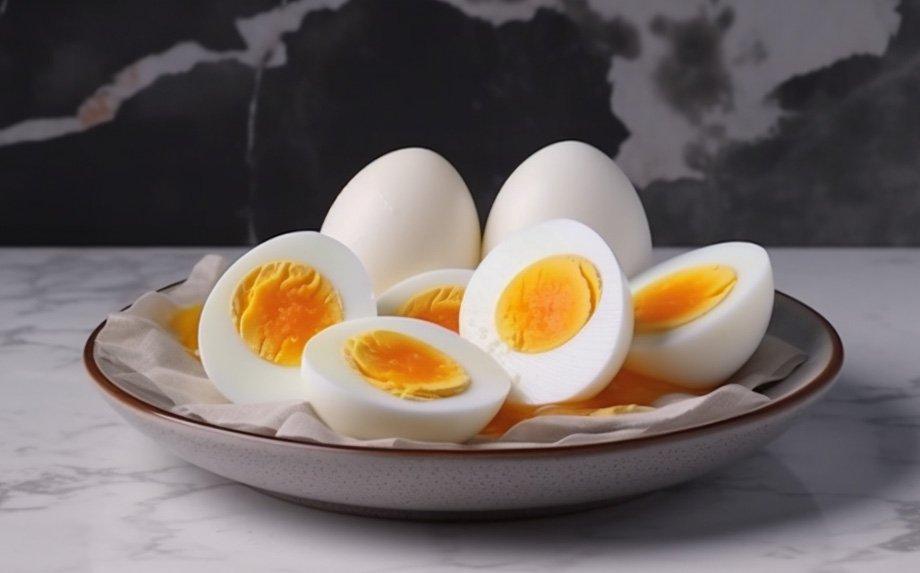 Liko virtų kiaušinių? Siūlome net 24 puikius receptus!