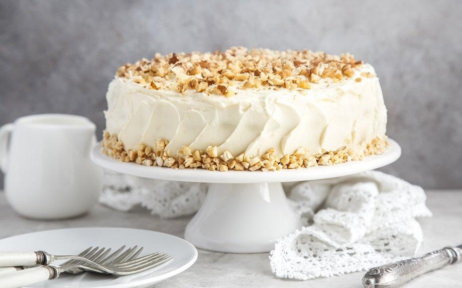 Net 39 ypatingi, bet nesudėtingi šventiniai tortai - kurį gaminsite jūs?