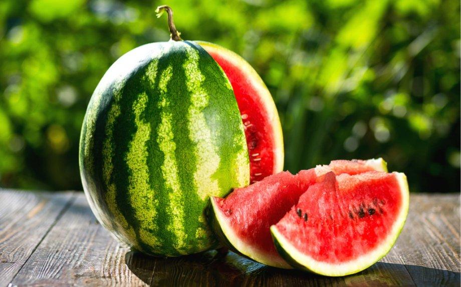 Stalo karaliai arbūzai - kaip išsirinkti patį skanausią ir ką iš jo pagaminti?