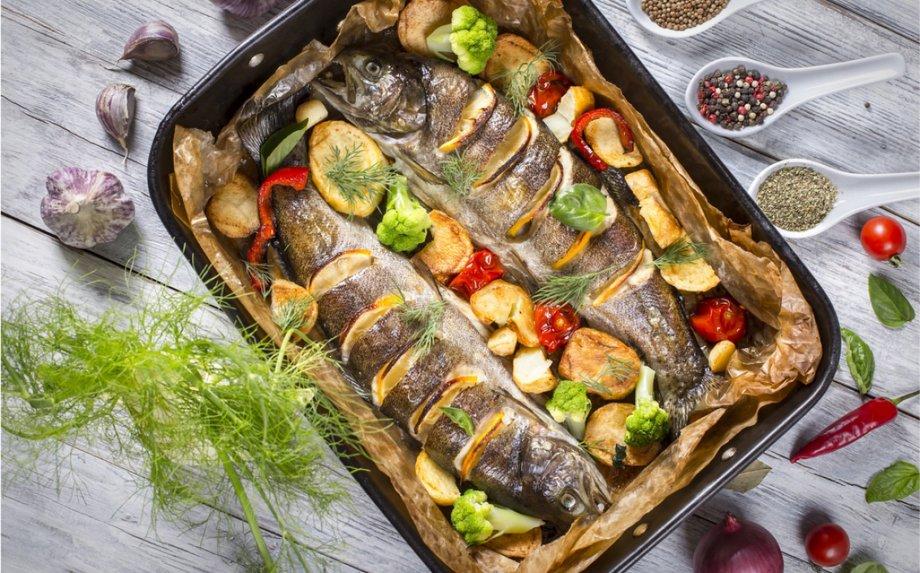 Kaip lengvai išvalyti ir skaniai paruošti žuvį?