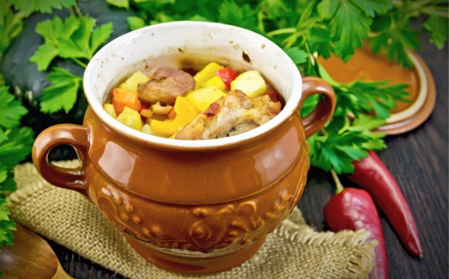 Kaip iškepti skaniausius čanachus? Pasakojame ir dalinamės receptais!