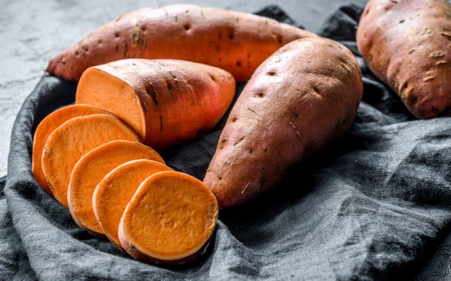O ką iš saldžių bulvių? Siūlome net 31 gardų ir maistingą receptą!