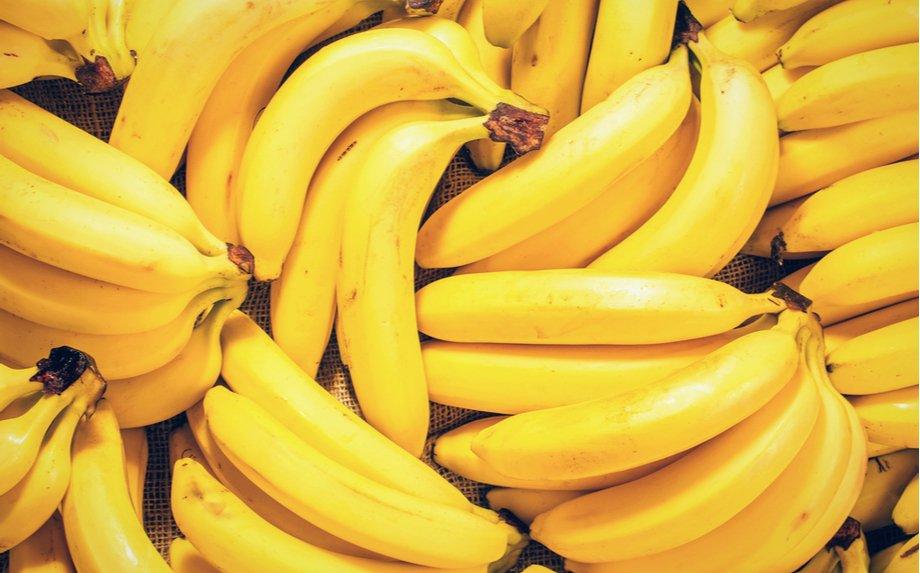 O ką iš bananų? 34 gardumynų su bananais idėjos