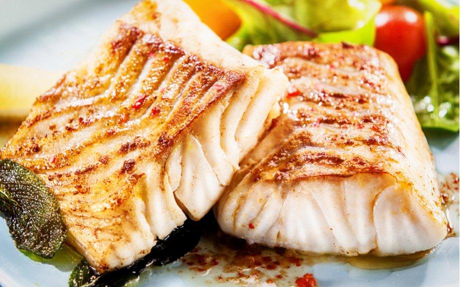 Žuvies receptai