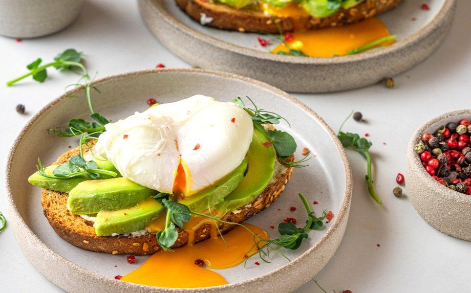 Kaip išvirti dailius ir skanius minkštai virtus kiaušinius?