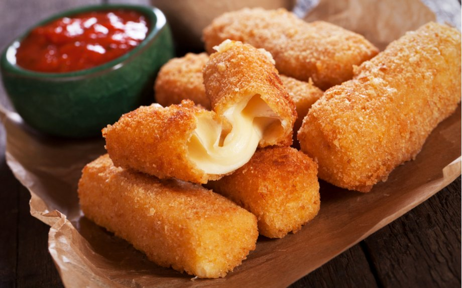 Sūrio gardumynai - 36 sūriški receptai, kuriems per sunku atsispirti