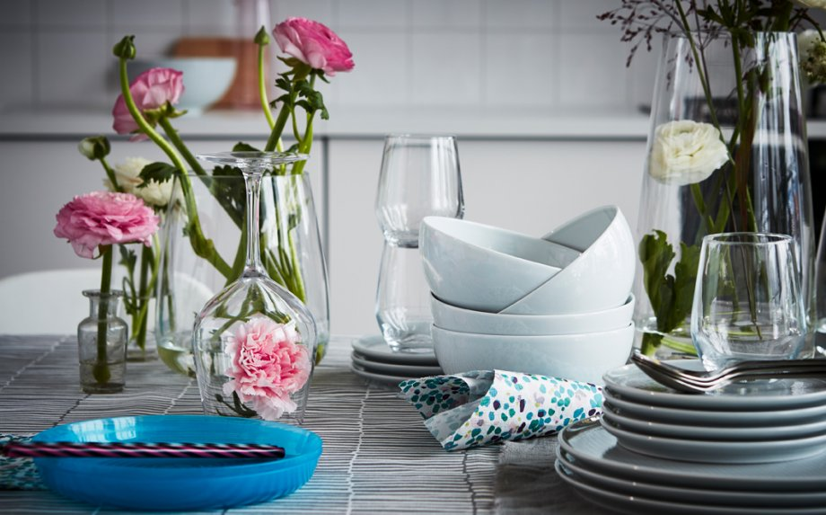 Ryški šventė ant šeimos stalo – per Velykas ir ne tik