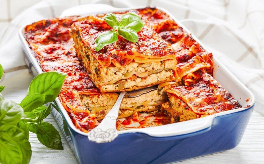 Veganiški receptai - 39 skanutėliai patiekalai