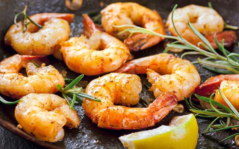 Kaip skaniai paruošti krevetes? Patarimai + 8 puikūs receptai