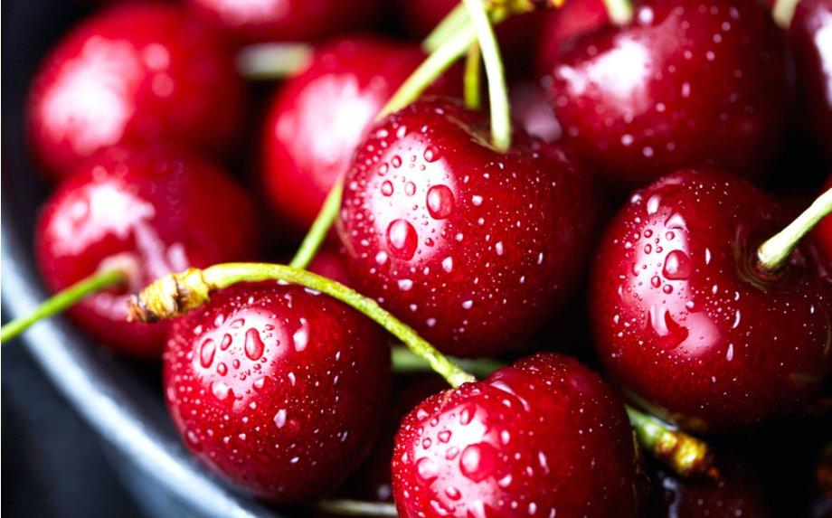 Vyšnių receptai