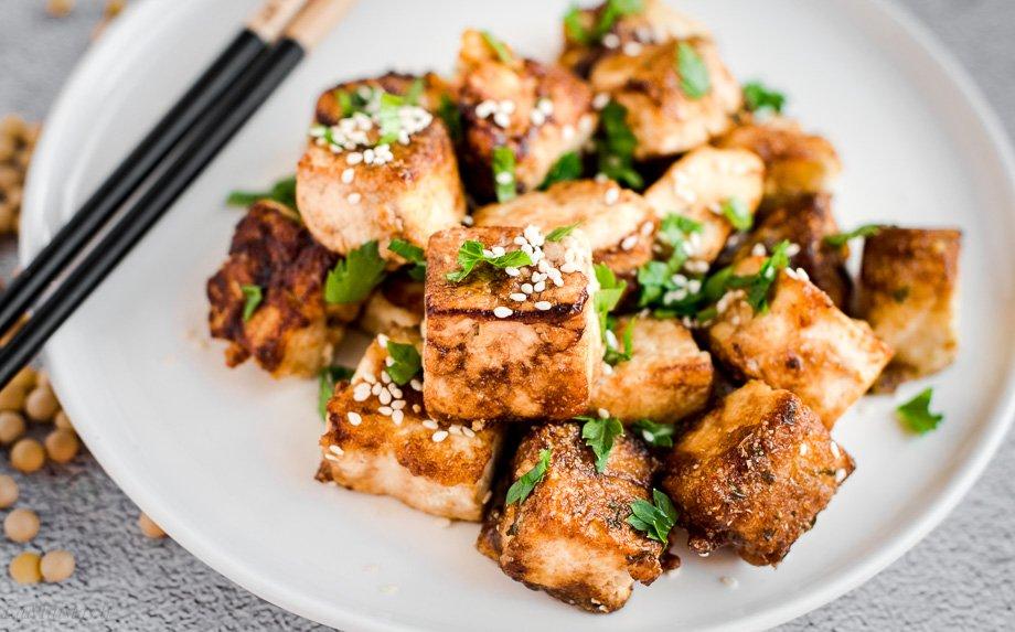 Naminė tofu
