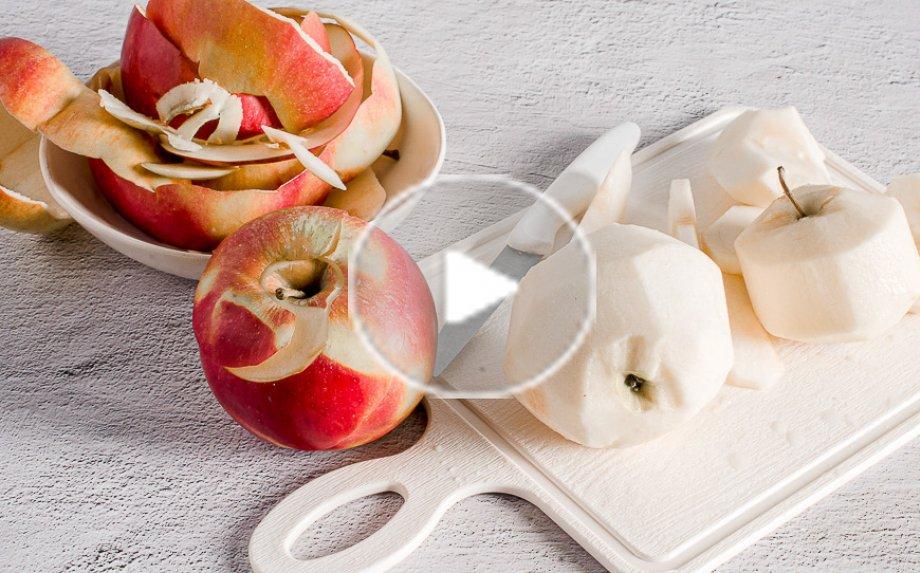 """""""La Maistas TV"""" - Gaminame iš obuolių!"""