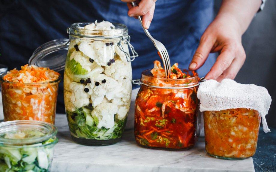 Gaminame kimči - receptas žingsnis po žingsnio + 6 skonių idėjos