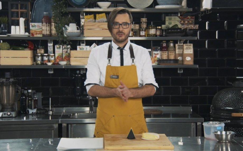 Kaip laikyti sūrį namuose?