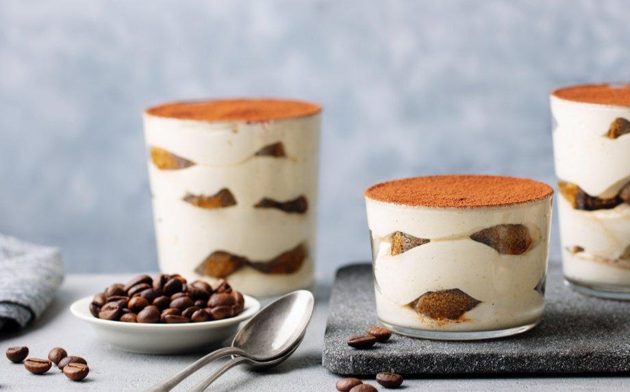 Šventiški desertai - 43 skanios ir nesudėtingos idėjos
