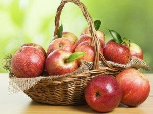 """Konkursas """"Obuoliai, obuoliai!"""""""