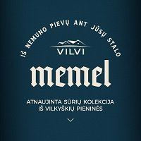 VILVI MEMEL