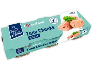 ZIGMO tuno gabaliukai sūryme