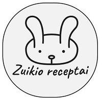 Jolanta, Zuikio receptai