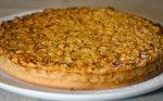 Labai lengvas obuolių pyragas
