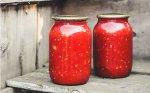 Savo sultyse marinuoti pomidorai be acto