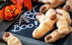 Sausainiai raganų piršteliai