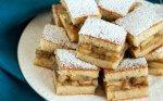 Tobulas obuolių pyragas
