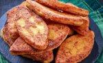 Virtų bulvių paplotėliai su sūriu ir česnaku