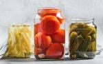 Universalus marinatas daržovėms