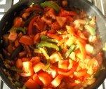 Aštri mėsos faršo sriuba