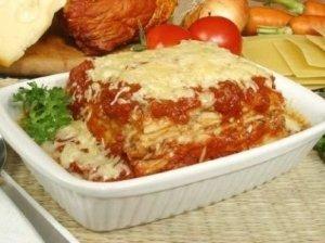 Itališka lazanija